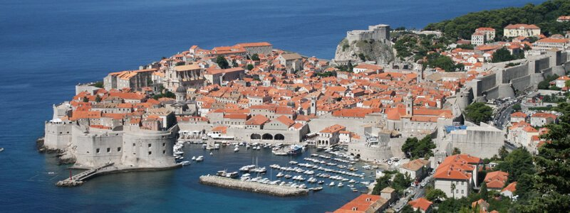 SEM Courses Dubrovnik city, Croatia