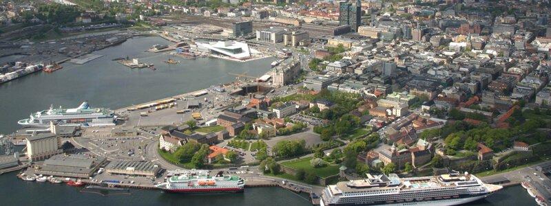 SEM Courses Oslo