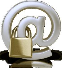 SEA Privacy Policy Lock