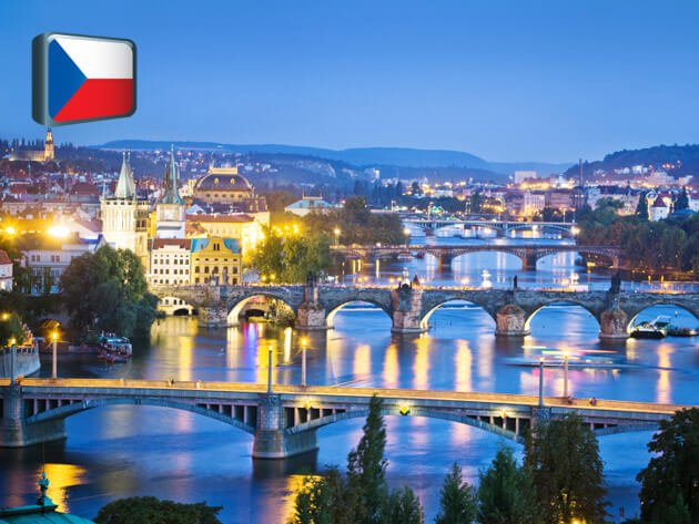 Learn SEO in Czech Rep.