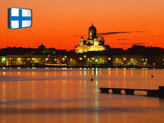 Learn SEO in Finland