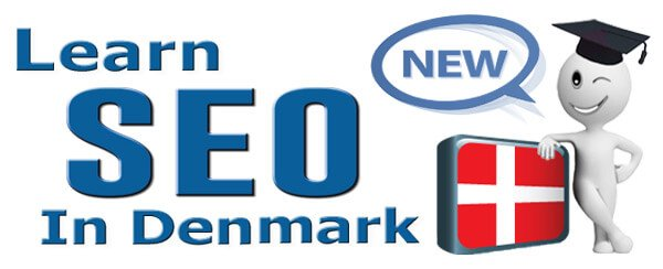Learn seo in Denmark