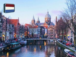 European SEO Training in Amsterdam, Netherlands