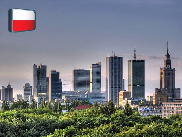 Learn SEO in Poland